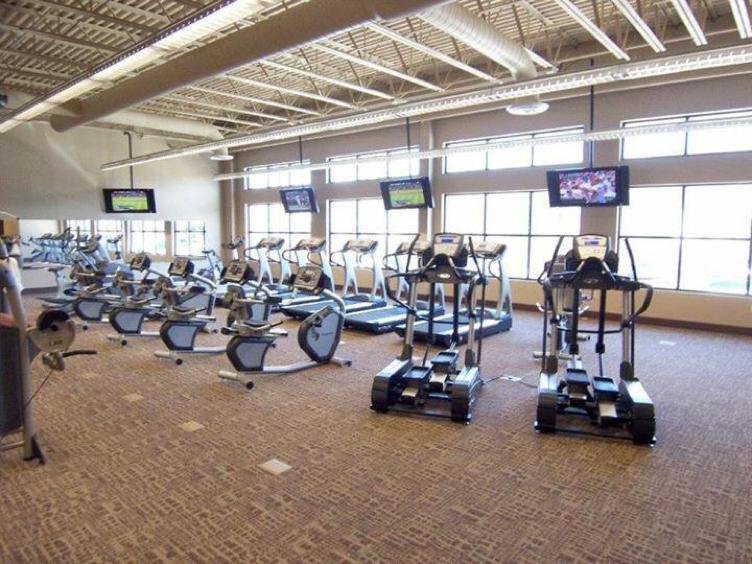 Berkeley Springs Fitness Center Image