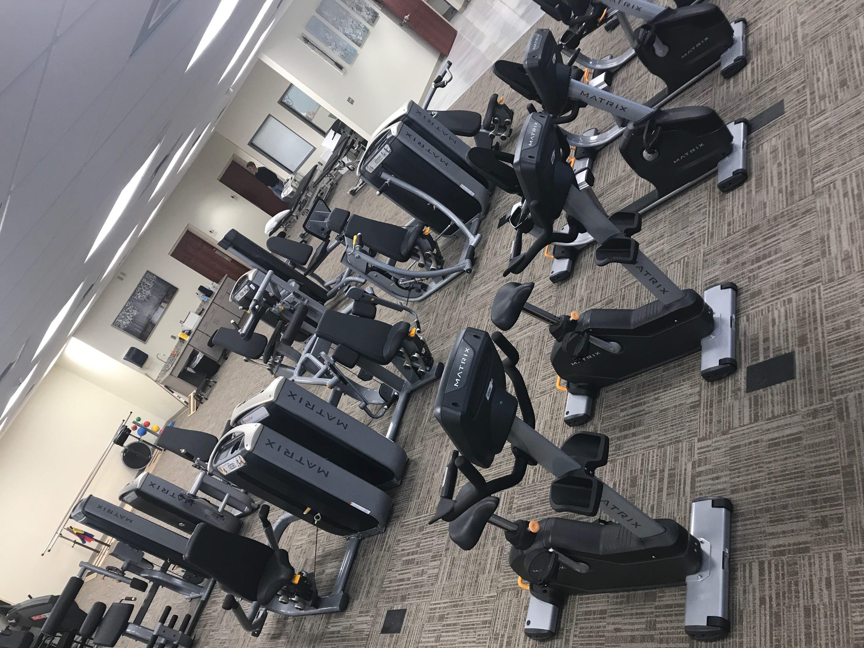 Inwood Fitness Center Image Slideshow