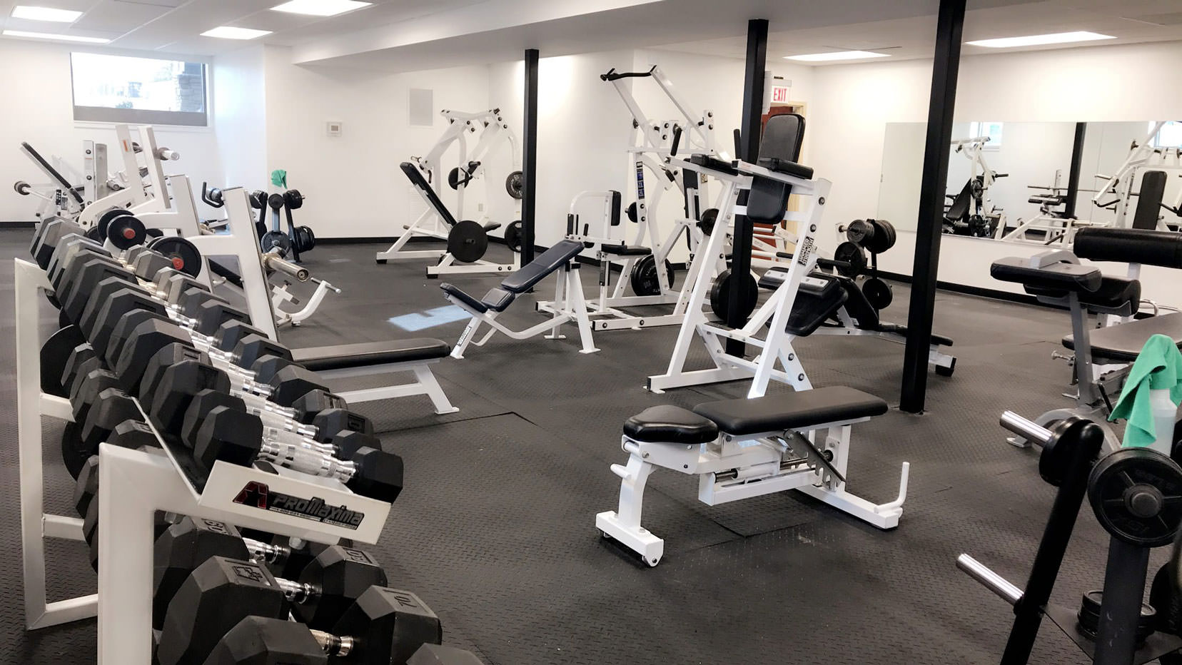 Inwood Fitness Center Image Slideshow