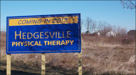 Physical therapy business expands into Hedgesville Image