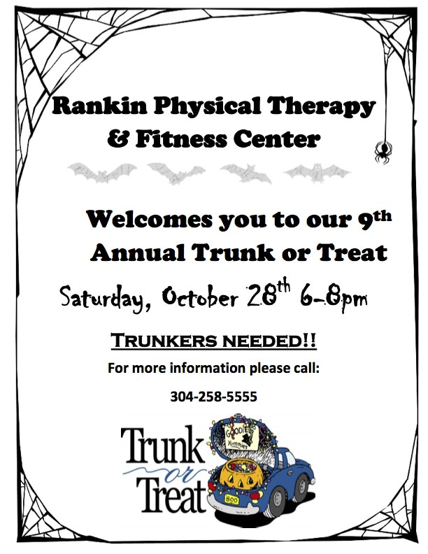 9th Annual Trunk or Treat Image